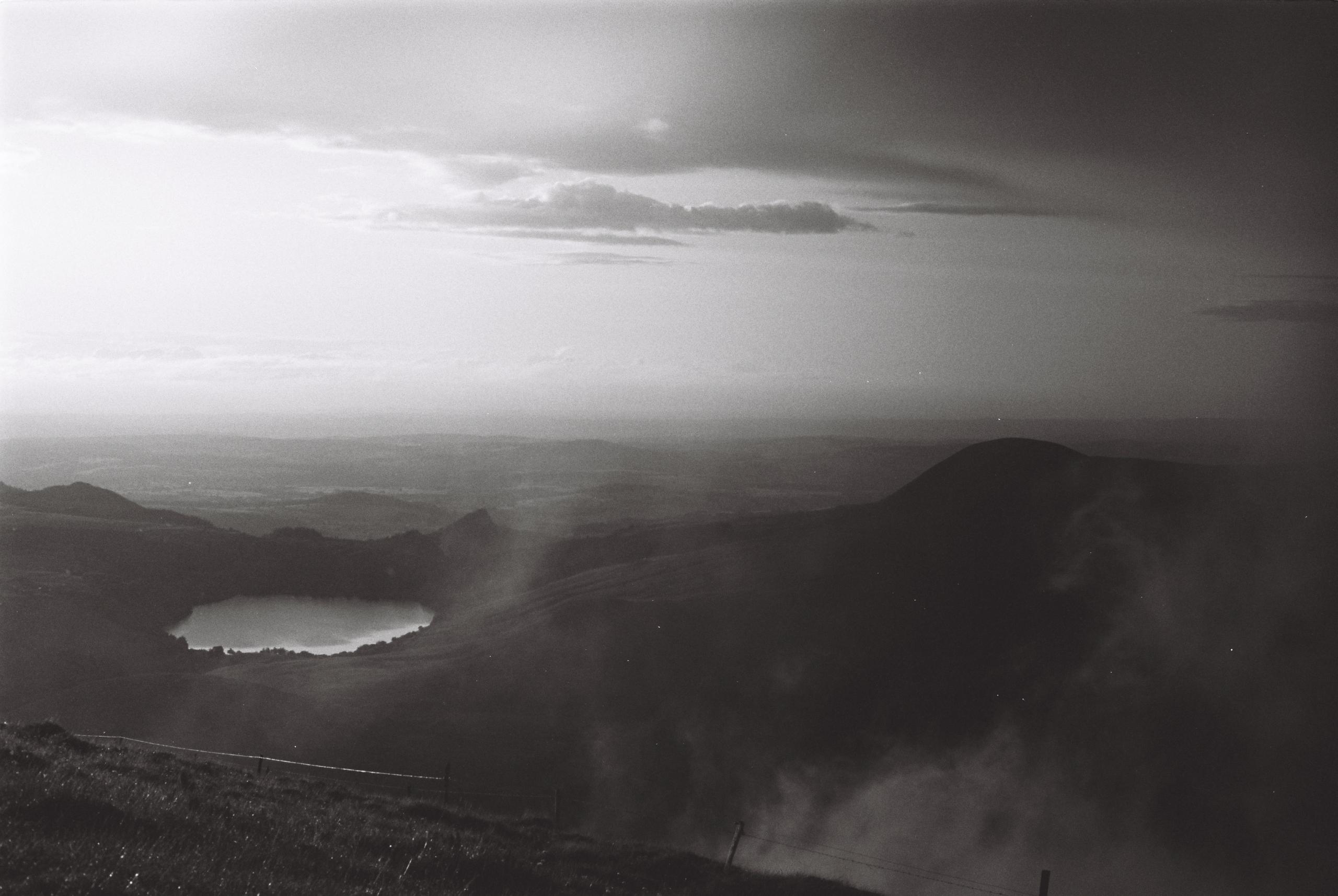 Volcans du Puy-de-Dôme