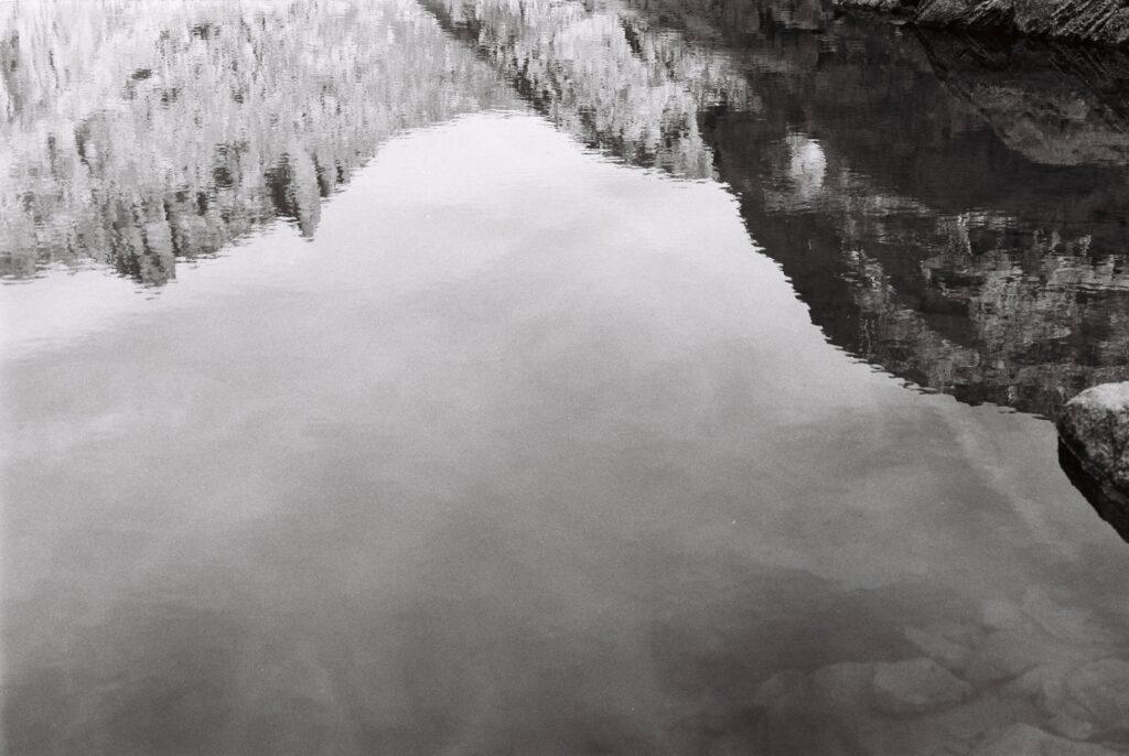 Lac des Merveilles dans le Mercantour