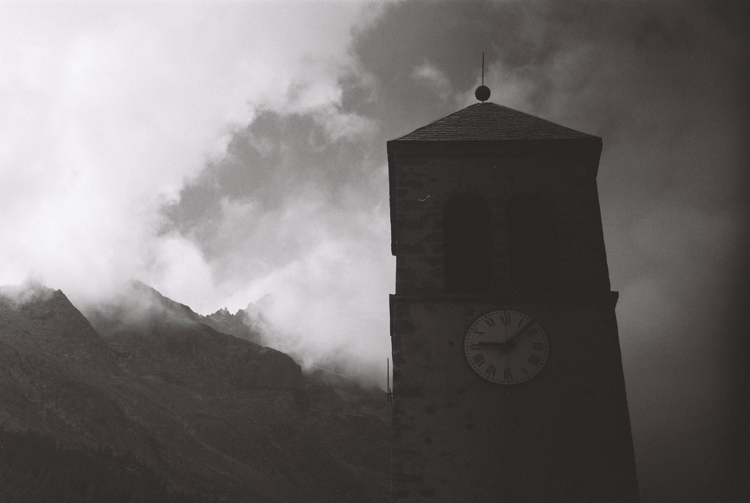 Église Saint-Roch avant le Thabor