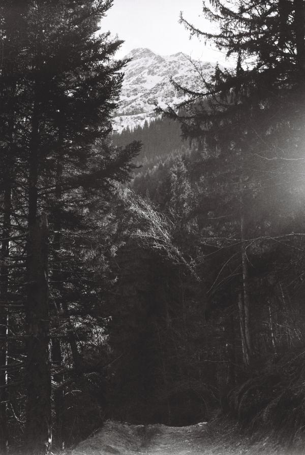 Montagne de Périoule